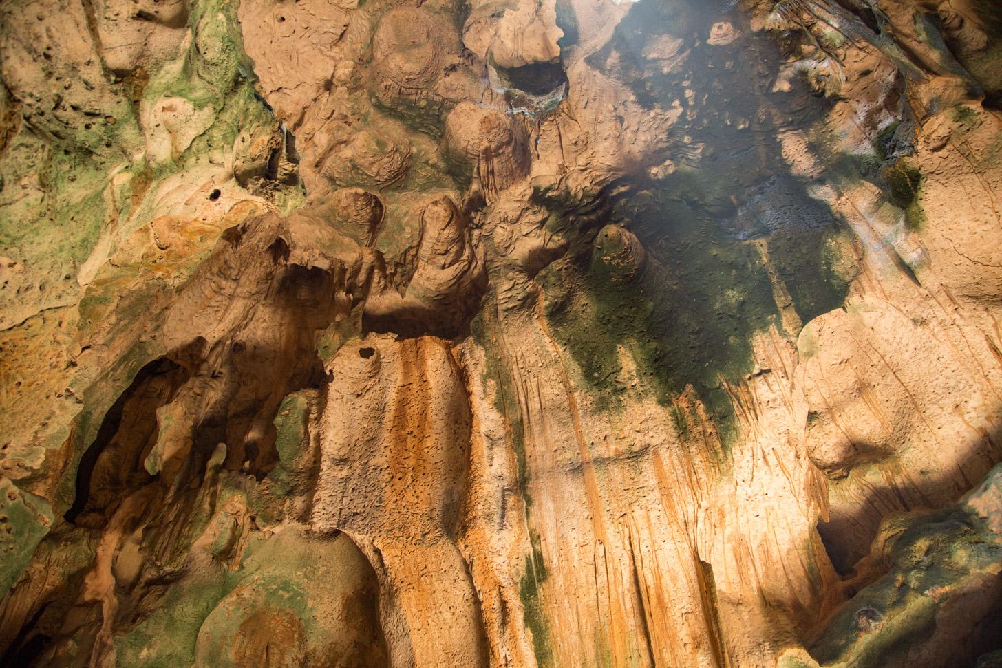 De grotten van Hato